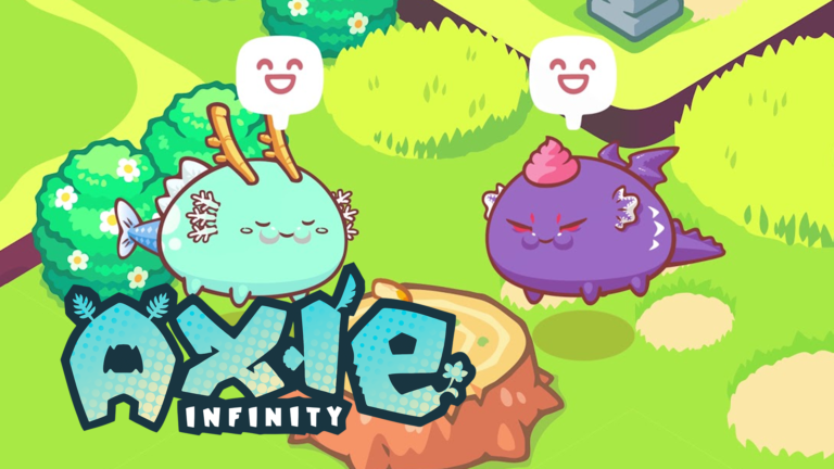 The Ultimate Guide to Getting Started in Axie Infinity - Game High PH